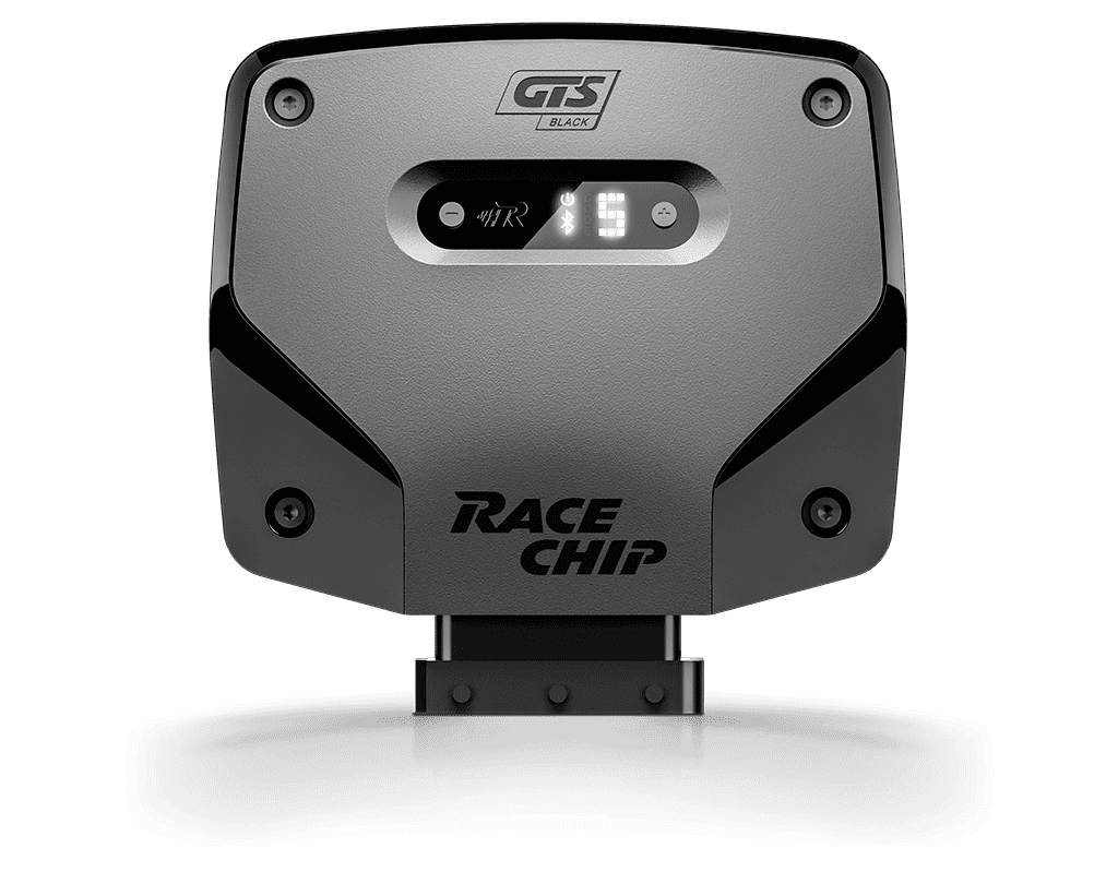 RaceChip GTS Black for BMW 5 Series (F07, F10-11) 535d