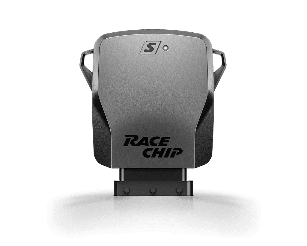 RaceChip S for MB GLC (X253) GLC 300