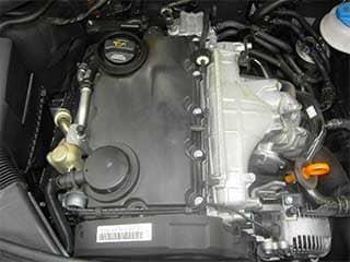 VW Golf VI 2