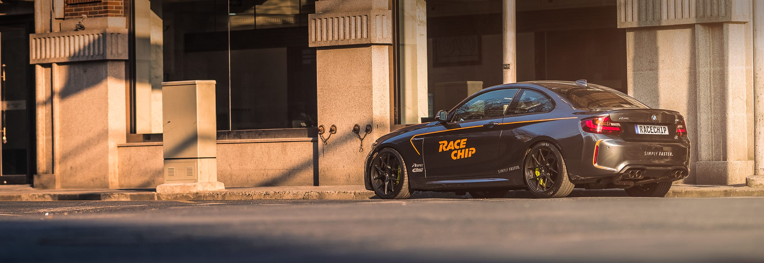 BMW Chip Tuning - Performance Chip by RaceChip